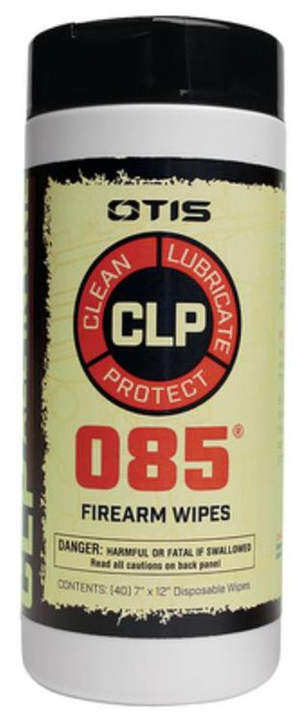 Otis O85 Wipe Canisters 40 Wipes