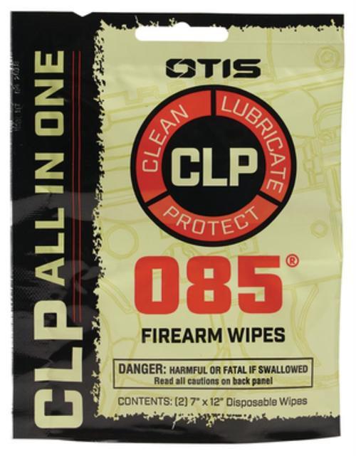 Otis O85 All In One Wipes Singles