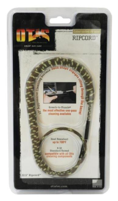 Otis Ripcord Field Cleaning Kit .20 Ga 45 Inch