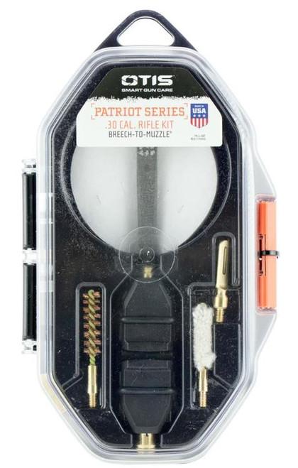 Otis Patriot Cleaning Kit .30 Cal 15 Piece