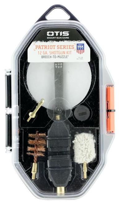 Otis Patriot Cleaning Kit 12 Ga 15 Piece