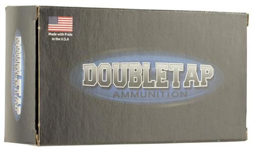 DoubleTap DT Hunter 358 Winchester 225gr, Sierra GameKing, 20rd Box