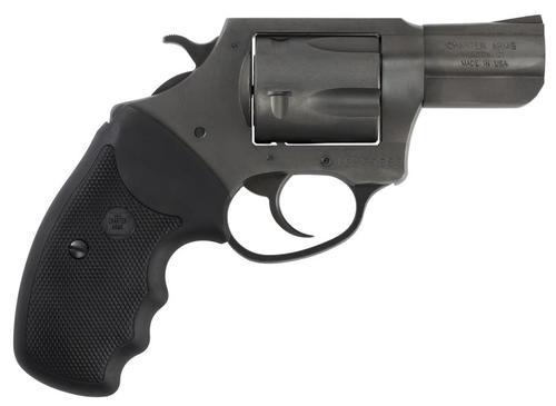 "Charter Arms Bulldog Boomer, .44 Special, 2.5"" Barrel, 5rd, Black Nitride"