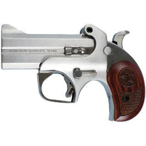 "Bond Arms Century 2000, .357 Mag / .38 Special, 3.5"", 2rd"