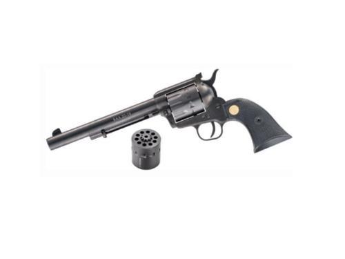 "Chiappa Firearms 1873 SAA Target, 22LR / .22 WMR, 7.5"", 10rd"