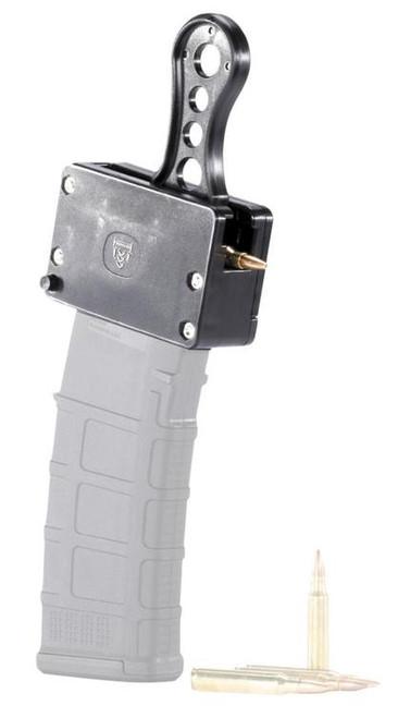 MagPump AR-15 Magazine Unloader Black