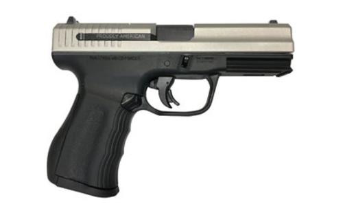 """FMK 9C1 G2 9mm, 4"""", 10rd, DAO, Two-Tone"""
