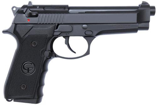 "Chiappa Firearms M9 Compact, .40 S&W, 4.3"", 10rd, Black"