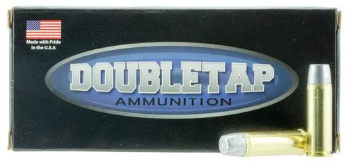 DoubleTap DT Hunter 454 Casull 360gr, Hard Cast, 20rd Box