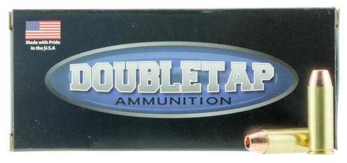 DoubleTap DT Tactical 45 Colt 160gr, Barnes TAC-XP 20rd Box