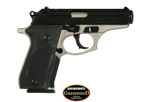 "Bersa Thunder 380 Plus, .380 ACP, 3.5"", Duo Tone, 15rd"