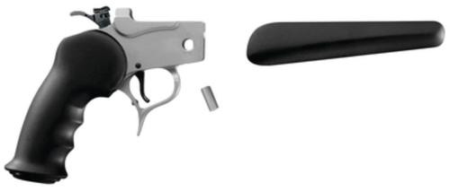 Thompson Center Contender G2 Pistol Stainless Frame Assembly Rubber Grips And Forend