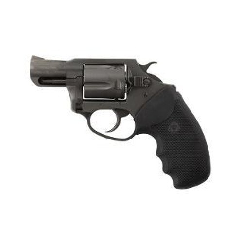 """Charter Arms Mag Pug, .357 Mag, 2.2"""", Steel Frame, Nitride Finish, 5rd, Fixed Sights"""