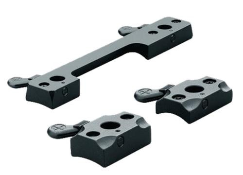 Leupold Quick Install Bases For Smith & Wesson Matte Black