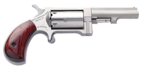 """NAA Sidewinder 22 Magnum Single 22 WMR, 2.5"""" 5"""
