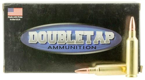 DoubleTap DT Longrange 270 Winchester 110gr, Barnes TSX, 20rd Box