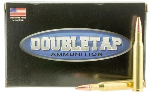 DoubleTap DT Longrange 270 WSM 110gr, Barnes TSX, 20rd Box