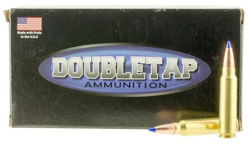 DoubleTap 300SAV 150 TTSX, 20rd Box