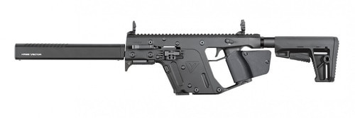 "Kriss Vector Gen II Carbine 9mm 16"" Barrel Defiance Stock Maglock 10 Rd Mag - CA Compliant"