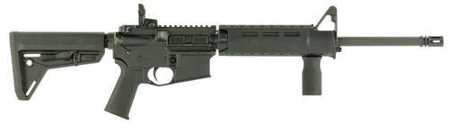 """Colt Expanse M4 Magpul 5.56/223 16"""" Barrel MBUS Rear Sight Magpul MOE SL Stock/Grip/Handguard 30rdf Mag"""