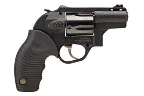 "Taurus M605 Protector Polymer DA .357 Mag, 2"", 5rd, Black Polymer"