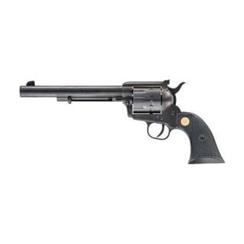 "Chiappa 1873 SAA .17 HMR, 7.5"", 10rd, Black"