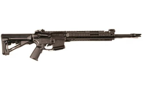 "Noveske Rifleworks Gen III Recon Switchblock 5.56mm 16"", Trifecta Flash Hider, 11.5 Handguard Magpul STR Stock MIAD Grip 30rd"