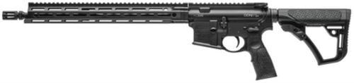 """Daniel Defense DDM4 V7 LW AR-15, .223/5.56, 16"""", 10rd, M-LOK Rail"""