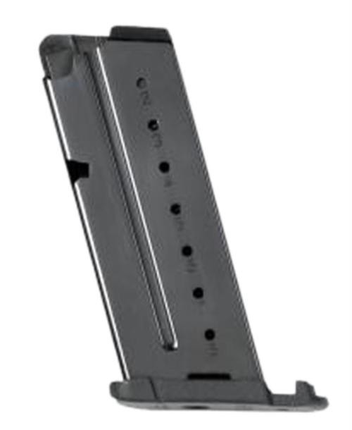 Walther Mag PPS M2 9mm 6 rd Black Factory Replacement