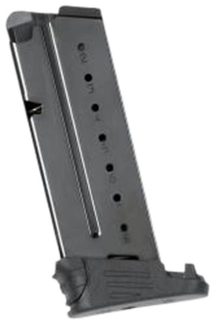 Walther Mag PPS M2 9mm 7rd Black Factory Replacement