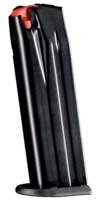 Walther Mag PPQ 45 ACP 12rd Black