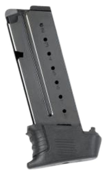 Walther Mag PPS M2 9mm 8rd Black Factory Replacement