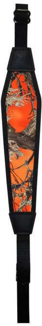 "Grovtec Premium Padded 1"" Hunter Orange"