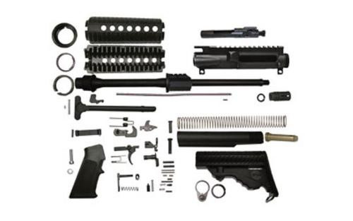 DPMS Oracle AR-15 Kit, .223/5.56, A3 Upper, LESS LOWER RECEIVER