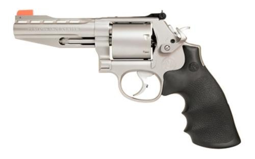 "Smith & Wesson 686 Performance Center Single/Double 357 Magnum 4"" Barrel 6rd"