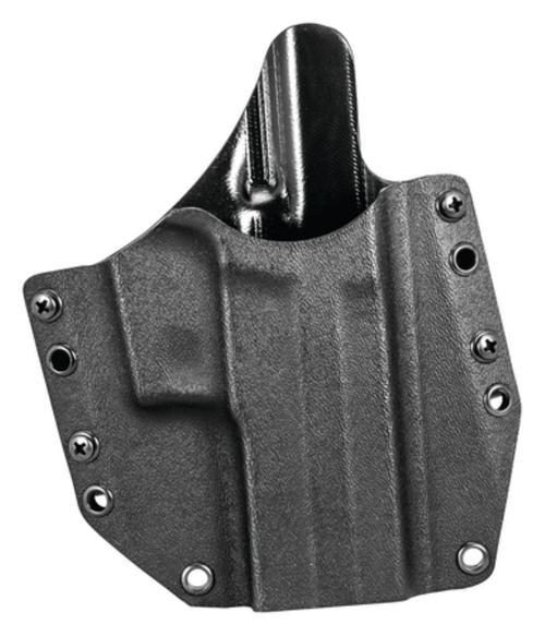 MFT Standard Outside Waistband Holster For Sig Sauer P226 With Rail Right Hand Black