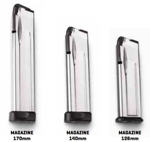 STI Magazine 2011 9mm/.38 120mm 15Rd