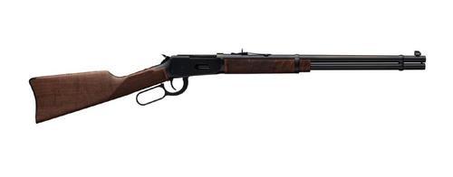 "Winchester 94 Deluxe Carbine, 38-55 Win, 20"", 7rd, Grade IV/V Walnut Stock, Blued"
