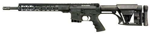 """Windham Weaponry 450 Thumper, .450 Bushmaster, 16"""", 5rd, Luth-AR MBA-1 Stock"""