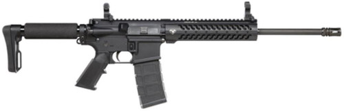 "DoubleStar Constant Carry Carbine .223/5.56, 16"", 30rd, Black"
