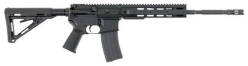 "Anderson Mfg. AM15 M4 RF85, .223/5.56, 16"", 30rd, Magpul MOE Black Stock"