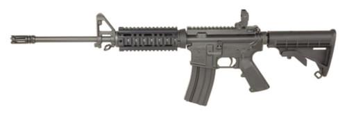 "DoubleStar Patrol Rifle .223/5.56, 16"" Lightweight Barrel, 30rd, Quadrail Handguard"