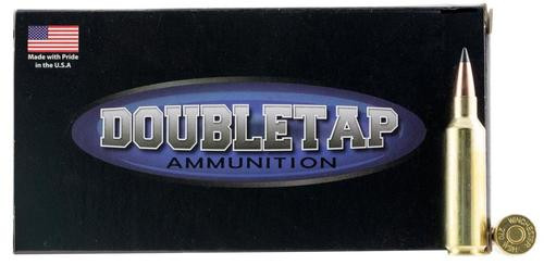 DoubleTap DT Longrange 270 WSM 130gr, Swift A-Frame 20 Bx