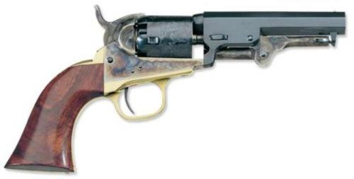Uberti 1849 Pocket .31, 4 Barrel
