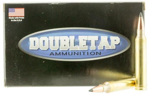 DoubleTap DT Longrange 300 Win Mag 165gr, Swift A-Frame 20rd Box