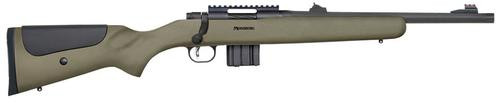 "Mossberg MVP LR Tactical Bolt 223 Remington/5.56 NATO 16.25"" Barrel, Synthet, 10rd"