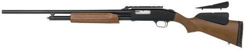 "Mossberg 500 Pump 20 Ga 24"" 3"" Wood Stock Rcvr"