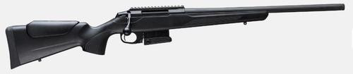 "Tikka T3X Compact Tactical, .308 Win, 20"", 10rd, Black"