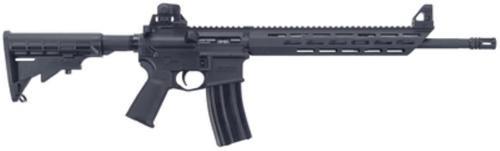 """Mossberg MMR Carbine 223 Rem/5.56 NATO 16.2"""" Barrel, 6-Positi, 30rd"""