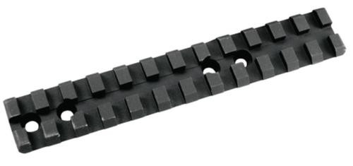 Mossberg Picatinny Rail for Security Blue